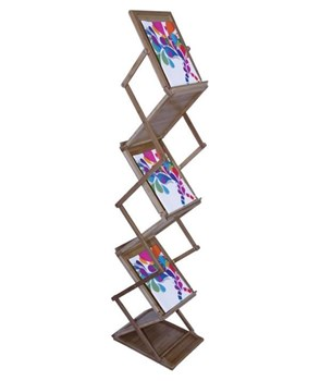 Brochure & Display Racks